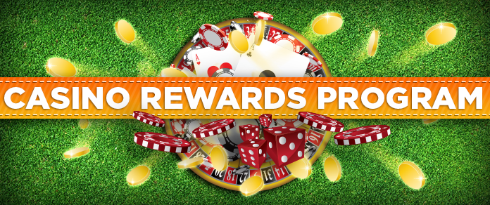 rewards casino bonus