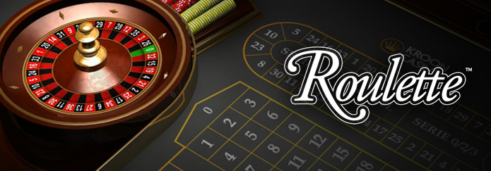 Kroon casino roulette