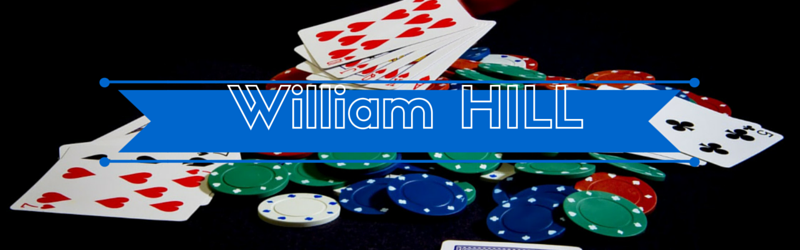 William hill aanbod casino