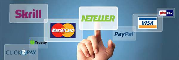 payment options Magic Red