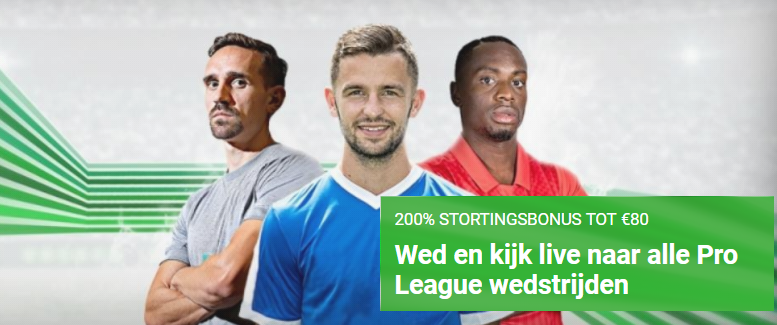 unibet sports stortingsbonus