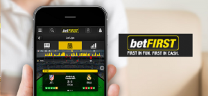 betFIRST app review