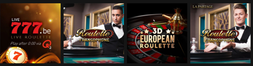 casino777 promotiecode roulette